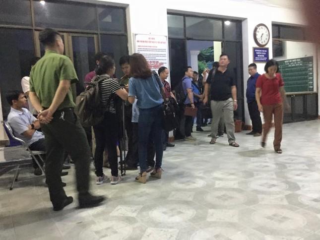 Rà soát điểm thi 'khủng' ở Lạng Sơn: Bất ngờ, không có nhiều thay đổi ảnh 1