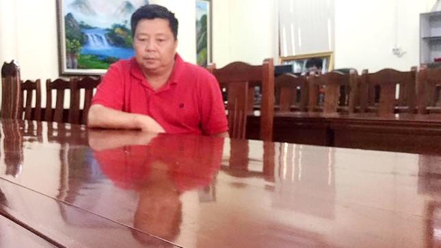 Bác tin đồn trùm ma túy đội lốt đại gia Triệu Ký Voòng được thả ảnh 1