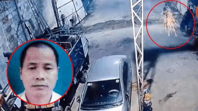 Vụ xả súng, 7 người thương vong ở Lạng Sơn: Nghi phạm chuẩn bị nhiều bom xăng ảnh 1