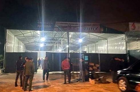 Phát hiện xác hung thủ dùng súng AK bắn 7 người thương vong ở Lạng Sơn ảnh 1