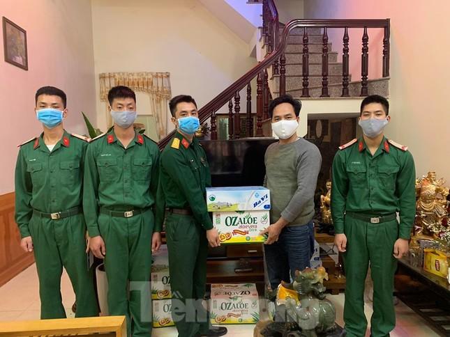 Lạng Sơn: Cùng cộng đồng phòng, chống dịch COVID-19 ảnh 2