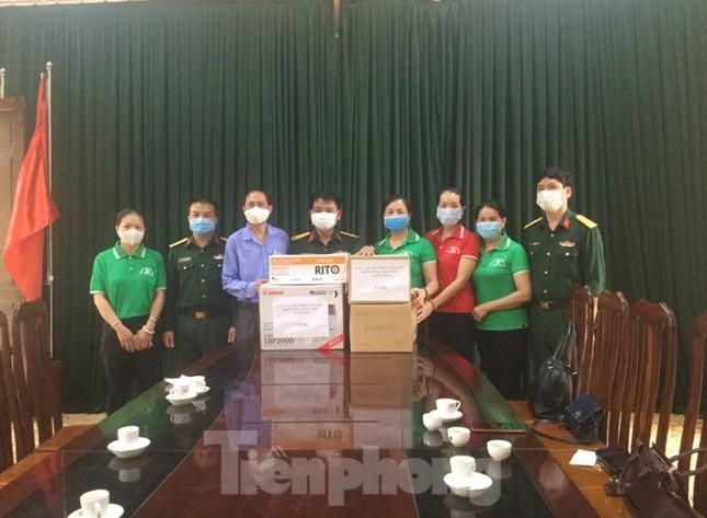 Lạng Sơn: Cùng cộng đồng phòng, chống dịch COVID-19 ảnh 3