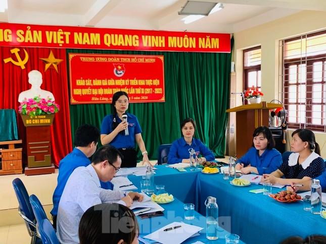 Trung ương Đoàn-Hội đồng Đội TƯ tặng quà hỗ trợ thiếu nhi Lạng Sơn ảnh 4