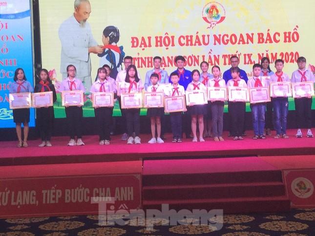 Nhiều hoạt động ý nghĩa, thiết thực cho trẻ miền núi Lạng Sơn ảnh 2