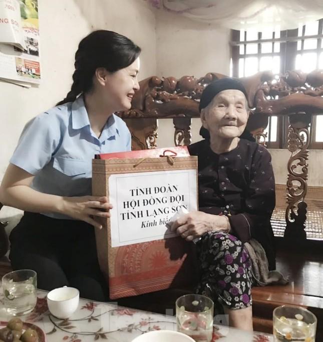 Nhiều hoạt động ý nghĩa, thiết thực cho trẻ miền núi Lạng Sơn ảnh 8