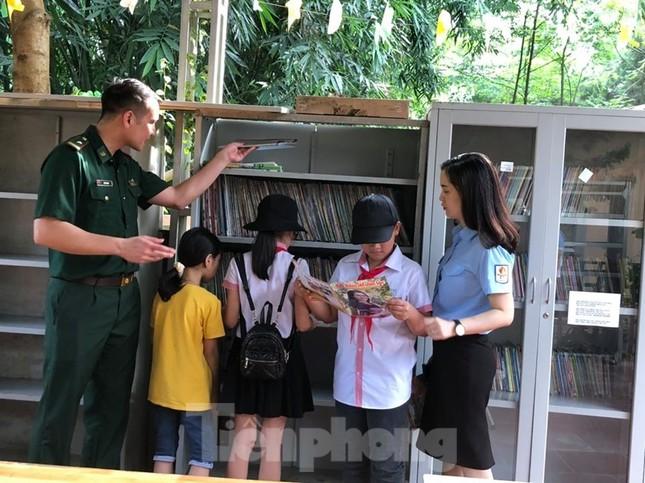 Nhiều hoạt động ý nghĩa, thiết thực cho trẻ miền núi Lạng Sơn ảnh 9