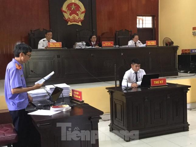 Nguyên Phó chủ tịch huyện lĩnh 18 tháng tù treo do Vi phạm quy định quản lý đất đai ảnh 1