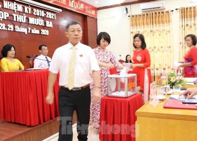 Bầu lãnh đạo chủ chốt thành phố Lạng Sơn ảnh 2