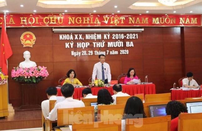 Bầu lãnh đạo chủ chốt thành phố Lạng Sơn ảnh 3