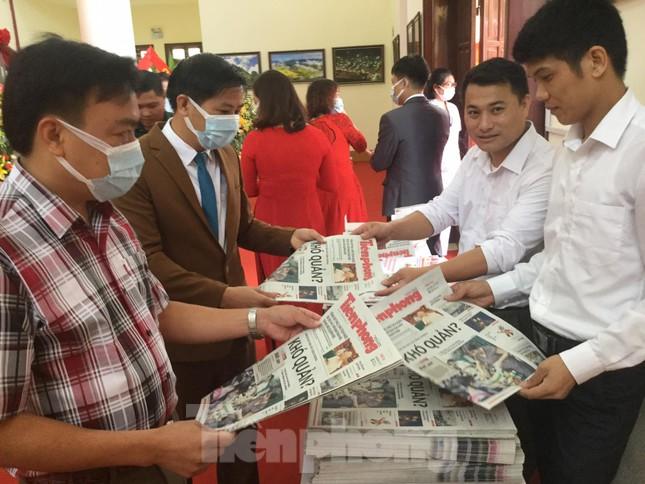 Lạng Sơn: Lễ kỷ niệm 80 năm khởi nghĩa Bắc Sơn ảnh 7