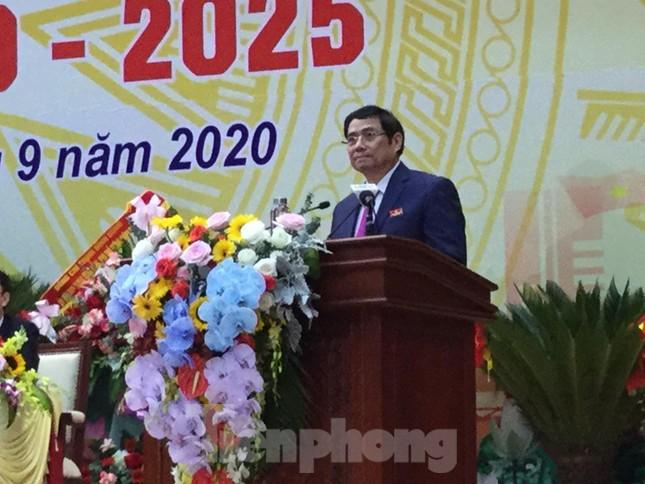 Trưởng ban tổ chức Trung ương chỉ đạo Đại hội Đảng bộ Lạng Sơn ảnh 2