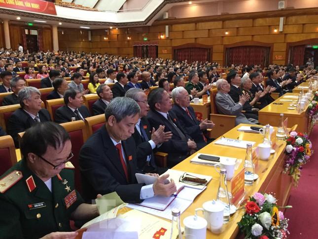 Trưởng ban tổ chức Trung ương chỉ đạo Đại hội Đảng bộ Lạng Sơn ảnh 4