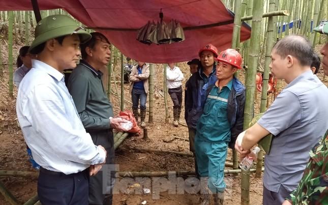 Thanh niên mất tích khi tìm vàng trong hang sâu Cao Bằng ảnh 1