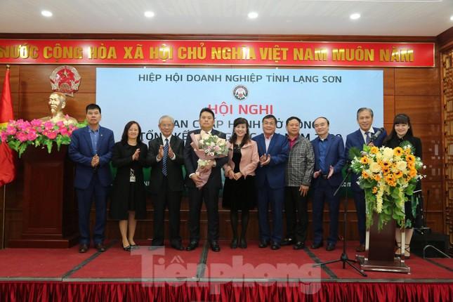 Bổ nhiệm Phó cục trưởng cục thuế tỉnh Lạng Sơn ảnh 1