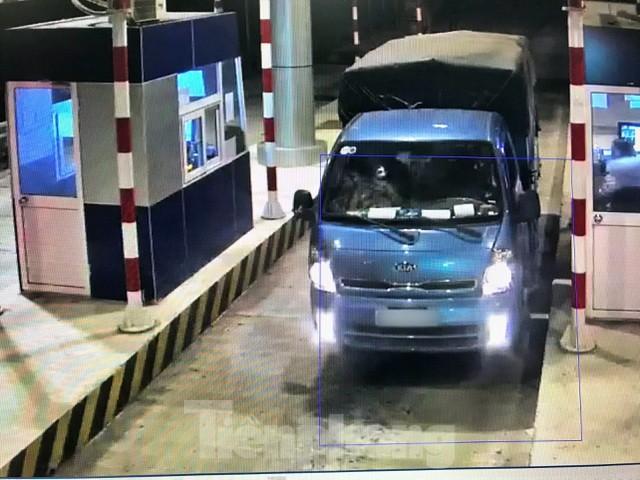 Xác định nhóm đối tượng ném đá ô tô trên cao tốc Bắc Giang - Lạng Sơn ảnh 1