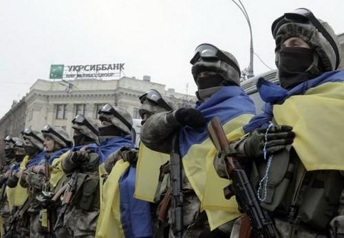 Những vũ khí Mỹ có thể cung cấp cho Ukraine