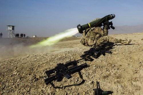 Những vũ khí Mỹ có thể cung cấp cho Ukraine ảnh 2