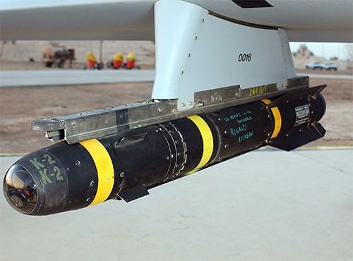 """Mỹ tìm kiếm phương án thay thế tên lửa """"Lửa hỏa ngục"""" ảnh 1"""