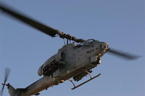 """Mỹ tìm kiếm phương án thay thế tên lửa """"Lửa hỏa ngục"""" ảnh 2"""