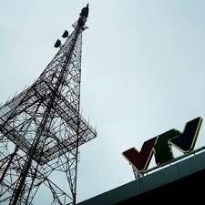 Tháp truyền hình VTV thuộc loại cao nhất thế giới ảnh 1