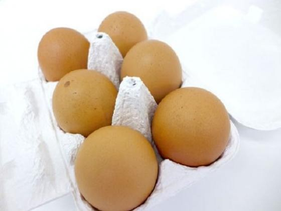 Sáng kiến khiến trứng gà thơm ngon mùi trái cây tươi ảnh 2