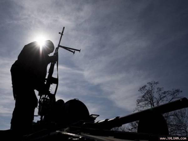 Các nhóm phá hoại Ukraine sẽ thực hiện những hành động khiêu khích, đổ tội cho lực lượng ly khai
