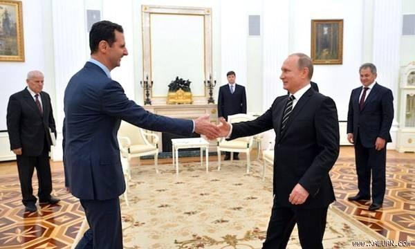 Nóng nhất ở Syria: Không kích hiệu quả nhưng hòa đàm khó như dự kiến ảnh 2