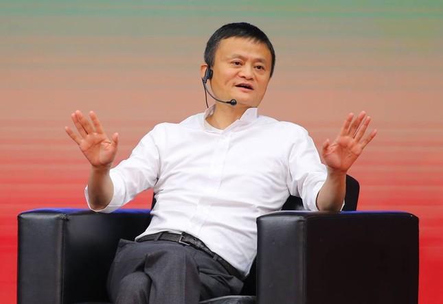 Tỷ phú Jack Ma chúc giới trẻ Việt Nam luôn tiến về phía trước ảnh 24