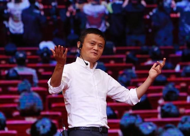 Tỷ phú Jack Ma chúc giới trẻ Việt Nam luôn tiến về phía trước ảnh 25