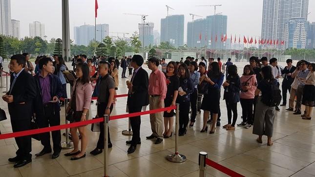 Tỷ phú Jack Ma chúc giới trẻ Việt Nam luôn tiến về phía trước ảnh 1