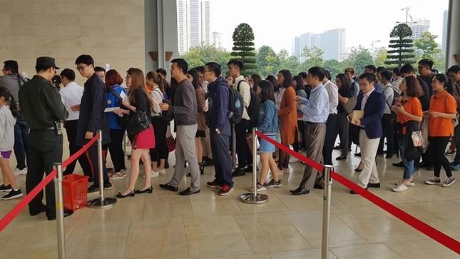 Tỷ phú Jack Ma chúc giới trẻ Việt Nam luôn tiến về phía trước ảnh 4