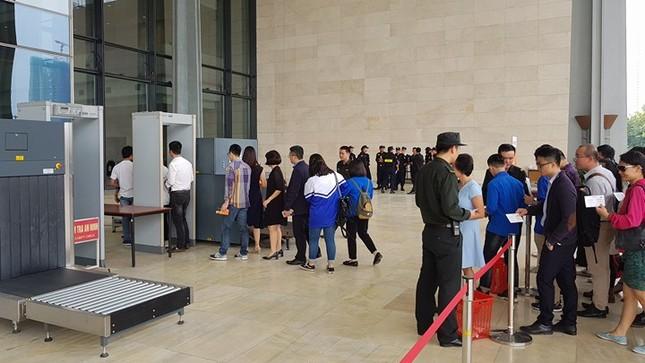 Tỷ phú Jack Ma chúc giới trẻ Việt Nam luôn tiến về phía trước ảnh 8