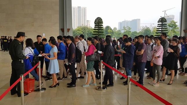 Tỷ phú Jack Ma chúc giới trẻ Việt Nam luôn tiến về phía trước ảnh 9