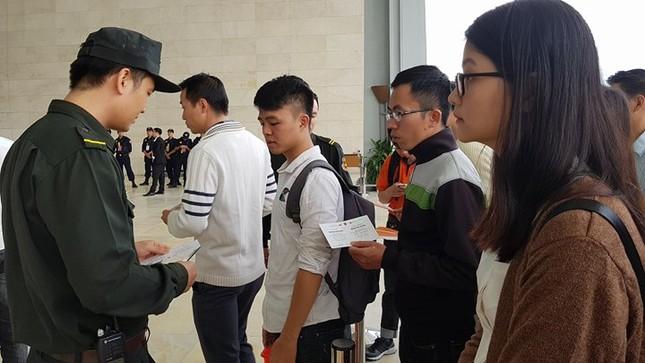 Tỷ phú Jack Ma chúc giới trẻ Việt Nam luôn tiến về phía trước ảnh 6