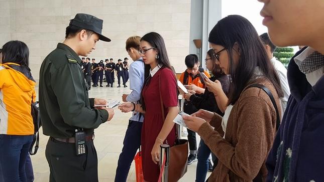 Tỷ phú Jack Ma chúc giới trẻ Việt Nam luôn tiến về phía trước ảnh 7