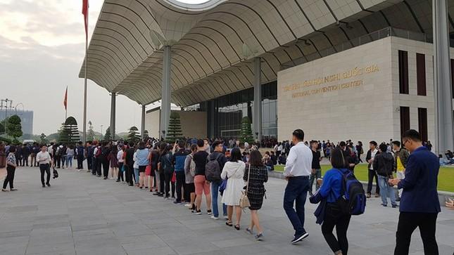 Tỷ phú Jack Ma chúc giới trẻ Việt Nam luôn tiến về phía trước ảnh 10