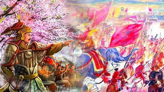 Từ vị tướng của nhà Đinh bước lên ngôi Vua vào năm nào?