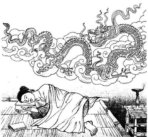 Khi mang thai, mẹ Vua Lê Hoàn mơ thấy gì?