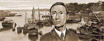 Ai là người được Viện Cơ mật giao thảo bản án cho vua Duy Tân và các chí sĩ yêu nước?