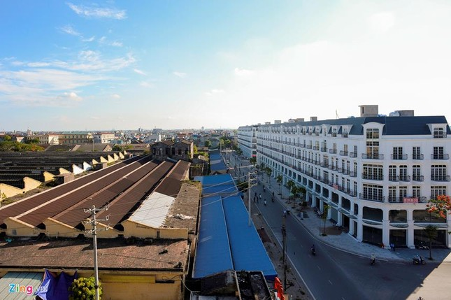 Tỉnh Nam Định trước đây có một nhà máy công nghiệp lớn nhất Đông Dương, đó là nhà máy nào?