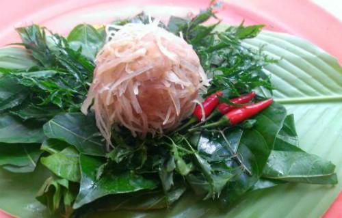 Tỉnh Nam Định có đặc sản gì?