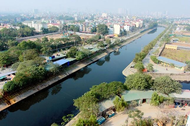 Sông Tô Lịch được đặt tên như thế nào?