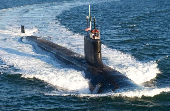 1001 thắc mắc: Tàu ngầm chứa vũ khí khủng thế nào, sao lặn không sâu như trước? ảnh 2