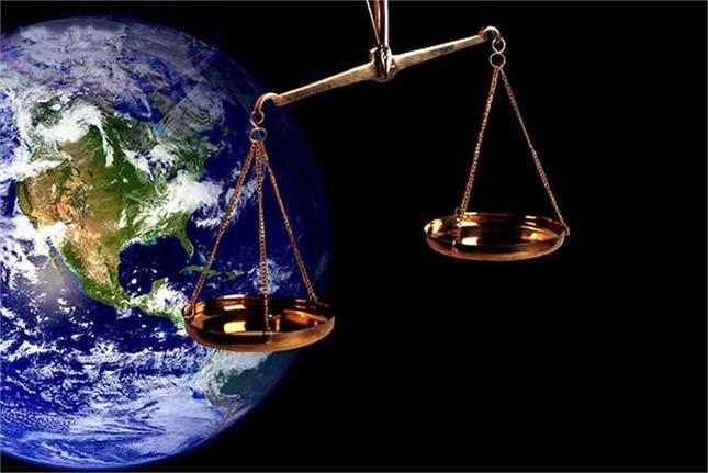 1001 thắc mắc: Điều gì sẽ xảy ra nếu Trái đất bị xẻ làm đôi? ảnh 1