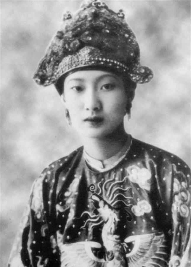 Ai là hoàng hậu cuối cùng của Việt Nam?