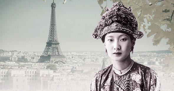 Nam phương hoàng hậu rời Việt Nam sang sống ở pháp năm nào?