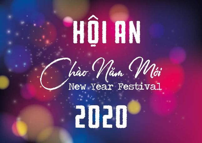Pháo hoa rực sáng đón năm mới 2020 ảnh 11