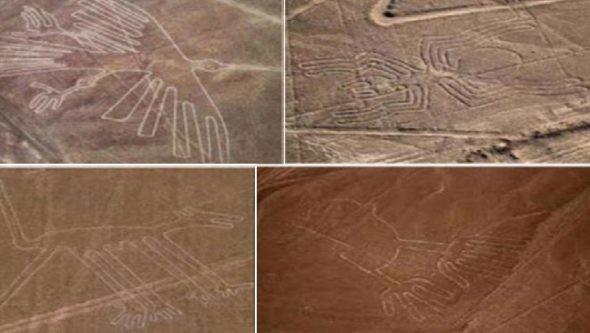 1001 thắc mắc: Ai là chủ nhân hình vẽ thổ dân khổng lồ dài 4,2km? ảnh 3