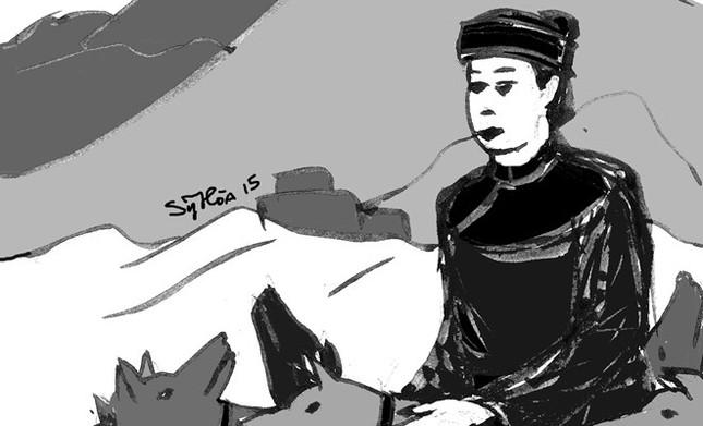 Nguyễn Xí đã đào tạo ra một đội quân đặc biệt nào hỗ trợ đắc lực cho cuộc khởi nghĩa của quân Lam Sơn?