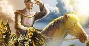 Vị vua được Nguyễn Xí và quần thần tôn lên làm vua sau đó đã trở thành minh quân, nổi tiếng bậc nhất đời Hậu Lê, đó là ai?